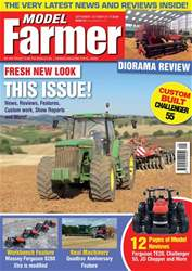 Model Farmer issue Sept/Oct 17