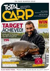Total Carp issue November 2017