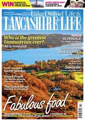 Lancashire Life issue Nov-17