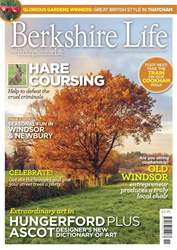 Berkshire Life issue Nov-17