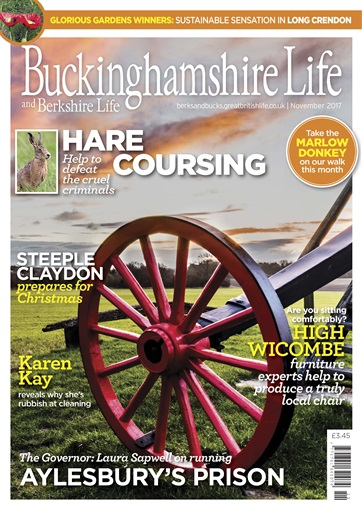 Buckinghamshire Life Preview