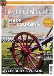 Buckinghamshire Life issue Nov-17