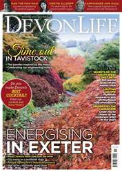 Devon Life issue Nov-17