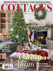 Cottages and Bungalows issue Dec/Jan 2017