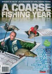 A Coarse Fishing Year issue A Coarse Fishing Year