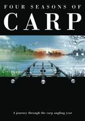 Four Seasons of Carp issue Four Seasons of Carp