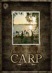 Four Seasons of Carp Part 2 issue Four Seasons of Carp Part 2