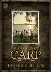 Four Seasons of Carp 2 - TASTER issue Four Seasons of Carp 2 - TASTER