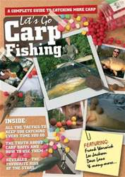 Lets Go Carp Fishing issue Lets Go Carp Fishing