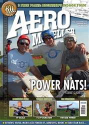 AeroModeller issue 048 November 2017
