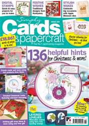 Simply Cards & Papercraft issue Issue 169