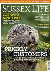 Sussex Life issue Nov-17