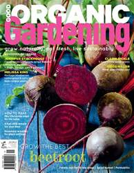 Good Organic Gardening issue Issue#8.4 - 2017