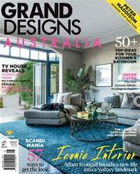 Grand Designs Australia issue Issue#6.5 - Sep 2017