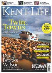 Kent Life issue Nov-17