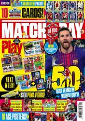 Match of the Day issue Issue 478