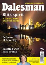 Dalesman Magazine issue Nov 2018