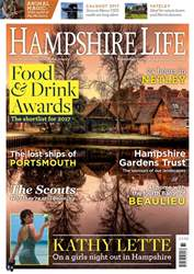 Hampshire Life issue Nov-17