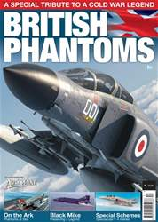 British Phantoms issue British Phantoms