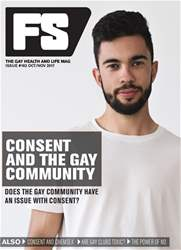 FS International issue issue 162