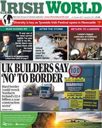 Irish World issue 1591