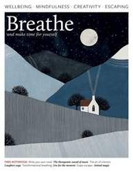 Breathe issue Issue 009