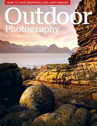 Outdoor Photography issue November 2017