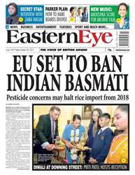 Eastern Eye Newspaper issue 1427