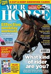 Your Horse issue Issue 432
