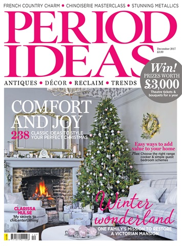 Period Ideas issue Dec-17