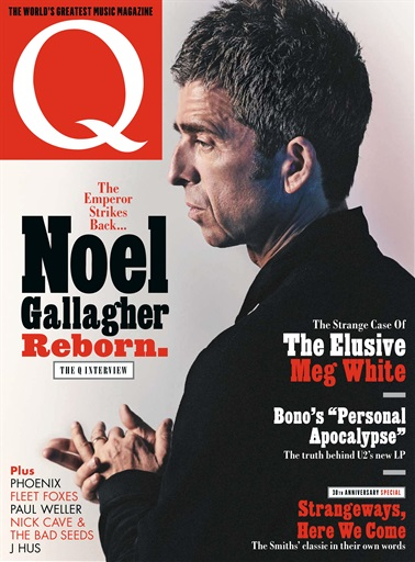 Q Digital Issue