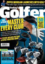 Today's Golfer issue December 2017