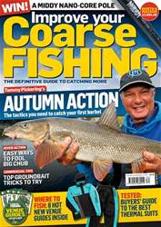 Improve Your Coarse Fishing issue Issue 330