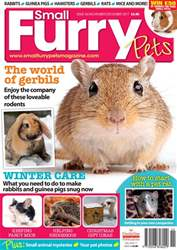 Small Furry Pets issue Nov/Dec 2017