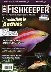 The Fishkeeper issue November-December 17