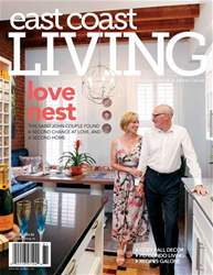 East Coast Living issue Fall 2017