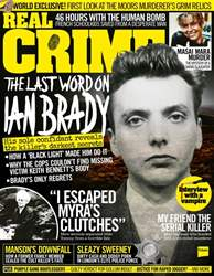 Real Crime issue Issue 30