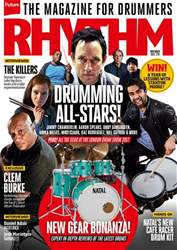 Rhythm issue November 2017