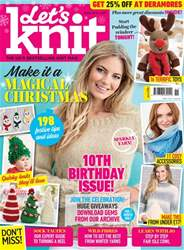 Let's Knit issue Nov-17
