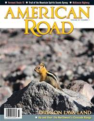 American Road issue Autumn 2017