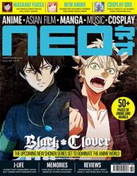 NEO Issue 169 issue NEO Issue 169