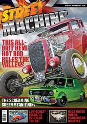 Street Machine issue Street Machine - Issue 5