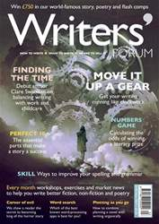 Writers' Forum issue 193