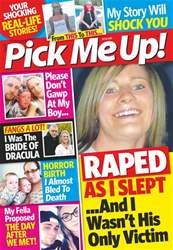 Pick Me Up issue 26th October 2017
