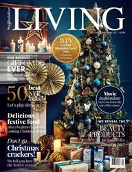 Staffordshire Living issue November/December 2017