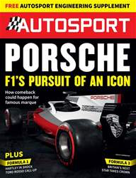 Autosport issue 19th October 2017