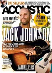 Acoustic issue November 2017