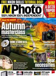 N-Photo issue November 2017