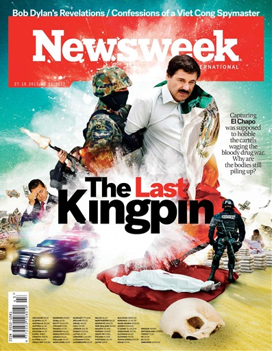 Newsweek International Digital Issue