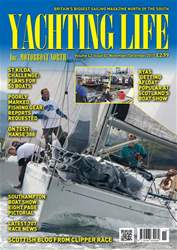 Yachting Life issue Nov/Dec 2017